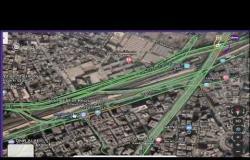 8 الصبح - رصد الحالة المرورية بشوارع العاصمة بتاريخ 29/5/2020