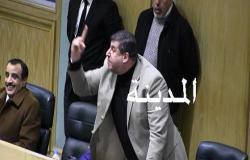 """النائب السعود يطالب الحكومة برد """" مزلزل """" على اجراءات الاحتلال في الاغوار"""