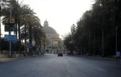 مصر تعلن بدء عمل أول مصلحة مدنية حكومية منذ تفشي فيروس كورونا