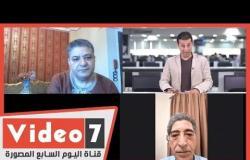مصير المهرجانات الفنية فى مصر و العالم