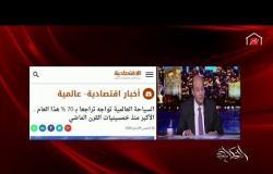 عمرو أديب: باقة ورد بهديها لحبيبتي وروحي الفنانة رجاء الجداوي.. اعرف تفاصيل حالتها الصحية