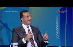 ملعب ONTime -  أحمد مرتضي  يكشف القصة الكاملة لصفقة  عبد الله السعيد  ومع الزمالك  في مفاجأة مدهشة
