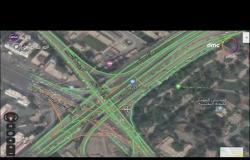 8 الصبح - رصد الحالة المرورية بشوارع العاصمة بتاريخ 2-6-2020