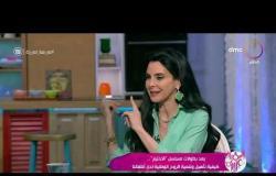 """السفيرة عزيزة - بعد بطولات مسلسل """" الاختيار """" .. كيفية تأهيل و تنمية الروح الوطنية لدى أطفالنا"""