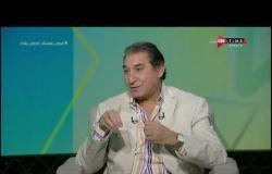 شريف عبد المنعم : كنت الفتي المدلل لصالح سليم وطارق سليم وافضل مواقفه مع صالح سليم- Be ONTime