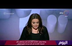 اليوم - هاتفيًا/ د.علي الإدريسي وحديثه على نجاح برنامج الإصلاح الإقتصادي في ظل أزمة كورونا