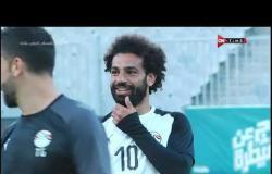 إبراهيم هلهول مدرب نادي دوروم يونايتد الانجليزي يوضح كيفية الاجراءات لعودة الدوري - Be ONTime