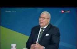 ملعب ON Time - سحر عبد الحق عن خصم نقاط من الزمالك: لائحة الإنضباط هي من قررت وليس نحن