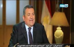 وزير الاعلام يوضح سبب عدم لجوء الدولة لفرض حظر التجول الكامل واللجوء للحظر الجزئي .