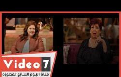 """هكذا تكون الصداقة..دلال عبدالعزيز تدعو لصلاة التوسل من أجل رجاء الجداوى""""فيديو"""""""