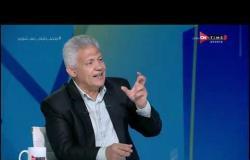 """ملعب ONTime - لقاء مع كابتن """"محمد حلمي"""" في ضيافة أحمد شوبير بتاريخ 3/6/2020 اللقاء كامل"""