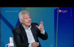 ملعب ONTime - محمد حلمي: مرتضى منصور من رؤساء الأندية الأذكياء جدًا