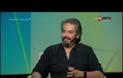 أحمد سالم:يوجد أسعارصفقات جماهيريه اعلي بكثير من تسويقهم  وابسط مثال نيمار وأحمد فتحي- Be ONTime