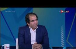 ملعب ONTime - محمد مراد: أحمد سليمان يفكر في خوض انتخابات اتحاد الكرة