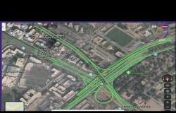 8 الصبح - رصد الحالة المرورية بشوارع العاصمة بتاريخ 5-6-2020