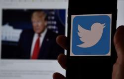 تويتر يستهدف ترامب مجددًا ويُزيل مقطع فيديو نشرته حملته