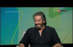 """اللقاء الخاص مع الخبير التسويقي""""أحمد سالم """" بضيافة (فتح الله زيدان) بتاريخ 4/06/2020 - Be ONTime"""