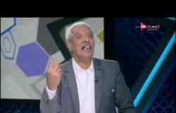ملعب ONTime - جمال سالم: أتمنى أن نرى رئيسًا لاتحاد الكرة من جيلنا