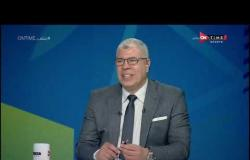 """ملعب ONTime - ذكريات جمال العقاد مع الثنائي """"حمدي نوح وجمال سالم"""" في المقاولون العرب"""