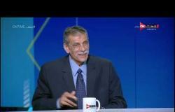 ملعب ONTime - حمدي نوح يوضح دوره مع محمد صلاح.. ويتحدث عن تجربته في الإمارات