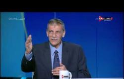 ملعب ONTime - حمدي نوح يتحدث عن انضمامه للمقاولون العرب ومفاوضات الأهلي والزمالك معه