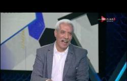 ملعب ONTime - جمال سالم يحكي قصة بدايته مع كرة القدم وانضمامه للمقاولون العرب