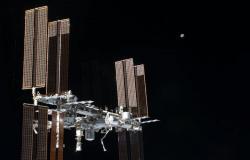 المحطة الفضائية تعبر سماء السعودية مساء غدٍ الأحد