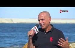 """لقاء خاص - لقاء مع """"خالد القماش"""" في ضيافة (شريف عادل) بتاريخ6/06/2020 الحلقة الكاملة"""