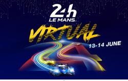 اتحاد الرياضات الإلكترونية ينظم سباق لومان 24 ساعة بنسخته الافتراضية