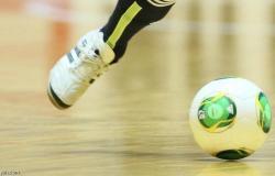 اتحاد القدم يطلق البرنامج التثقيفي النسائي الأول لتحكيم كرة الصالات