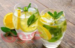 رجيم الماء والليمون..لتخسيس 7 كيلو في الأسبوع الواحد