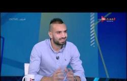 """ملعب ONTime - أحمد داوودا: رحلتي لـ ألبانيا كانت """"كوبري"""" علشان أرجع على النادي المصري"""