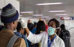 موريتانيا: تسجيل 109 إصابات جديدة بفيروس كورونا