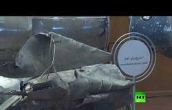التحالف العربي يعرض أسلحة إيرانية يستخدمها الحوثيون في هجمات على السعودية