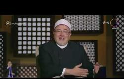 الشيخ الشحات العزازي: بوردة البوصيري أجمل ما كتب في مدح النبى محمد