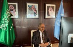 """""""المعلمي"""": السعودية ستتصدى لأي هجوم على أراضيها.. وستتخذ الخطوات للدفاع عن سيادتها"""