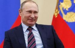 بأغلبية ساحقة.. بوتين رئيسًا لروسيا حتى عام 2036