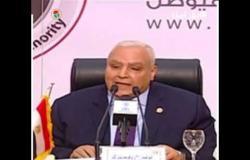 الوطنية للانتخابات تعلن الجدول الزمني لانتخابات مجلس الشيوخ
