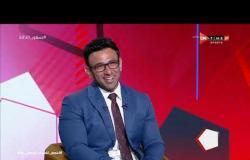 جمهور التالتة - شريف إسلام يحكي أسباب فشل الزمالك في التعاقد مع أيفونا ورد فعل مرتضى منصور