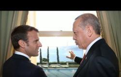 بين أردوغان وماكرون: هل تحولت ليبيا إلى ساحة للصراع؟ |  نقطة حوار