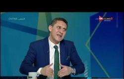 ملعب ONTime - حسين عبد اللطيف: الزمالك بدأ يجيب أفضل الصفقات الموجودة.. ونادرا ما يحدث مشاكل مادية