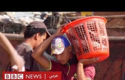 """وباء كورونا """"نعمة"""" للصيادين العراقيين"""