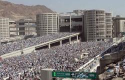 """عندما تكون خدمة ضيوف الرحمن أمانة.. هنا """"السعودية"""" وإقامة الحج الاستثنائي في زمن """"كورونا"""""""
