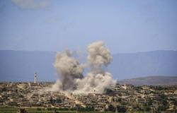 الأمم المتحدة تتّهم النظام السوري وروسيا بارتكاب جرائم حرب في إدلب