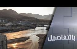 مصر وإثيوبيا.. خلاف جوهري بشأن سد النهضة
