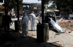 الصين: 8 إصابات جديدة بفيروس كورونا