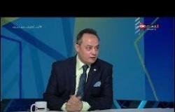 """ملعب ONTime - اللقاء الكامل مع """"طارق يحيى"""" بضيافة (سيف زاهر)بتاريخ 6/07/2020"""