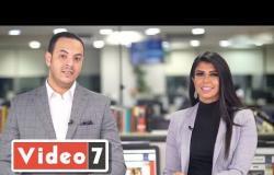 نشرة اليوم السابع: السيسي ينعي الفريق العصار..والحكومة : 325 ألف طلب للتصالح في مخالفات البناء