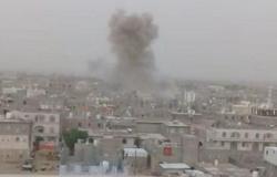 ميليشيا الحوثي الإرهابية تستهدف المدنيين في مأرب بصاروخ باليستي إيراني
