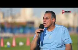 ملعب ONTime - حمادة صدقي: ناصر ماهر جاله عرض خارجي من البرتغال.. وناصر لاعب رائع